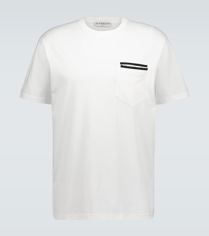 Tee-shirt Address - Givenchy - Modalova
