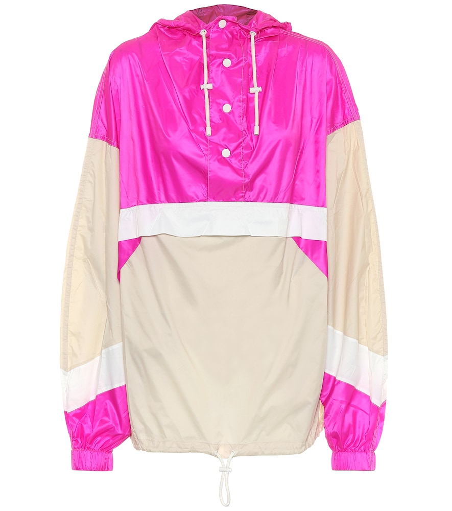 Kizzy rain jacket by Isabel Marant, ?oile