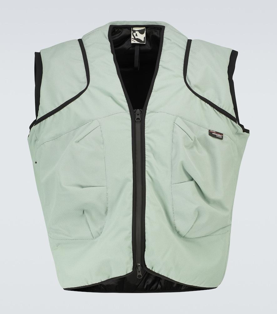 Schoeller® Rescue vest
