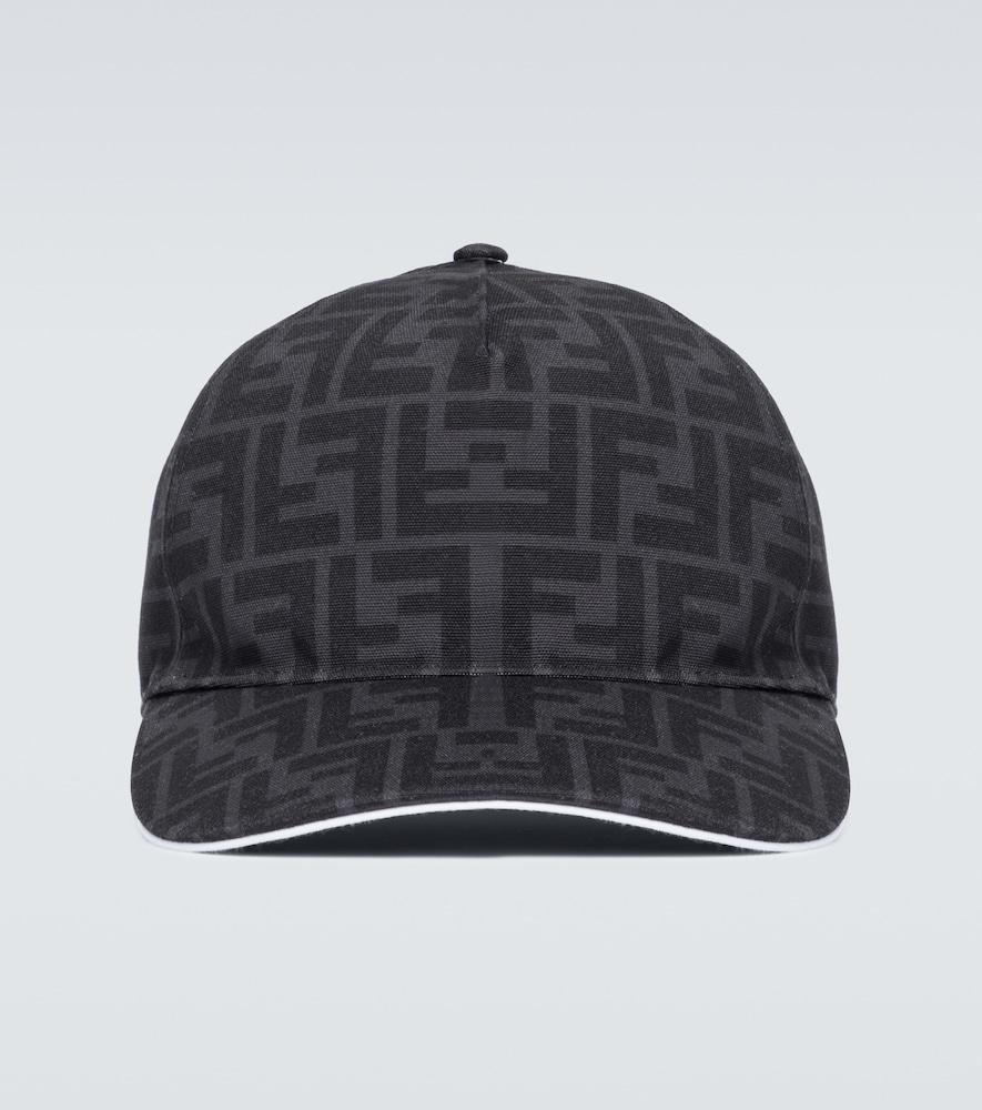 FF canvas baseball cap