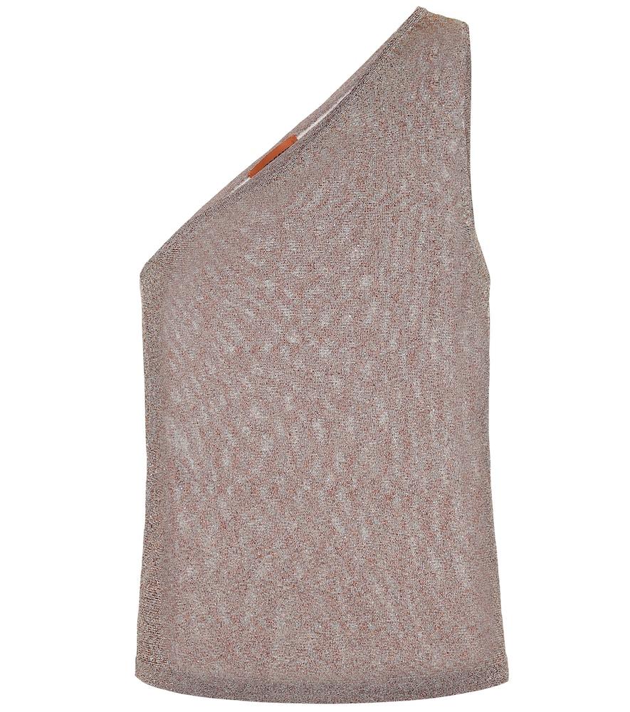 Missoni One-shoulder top