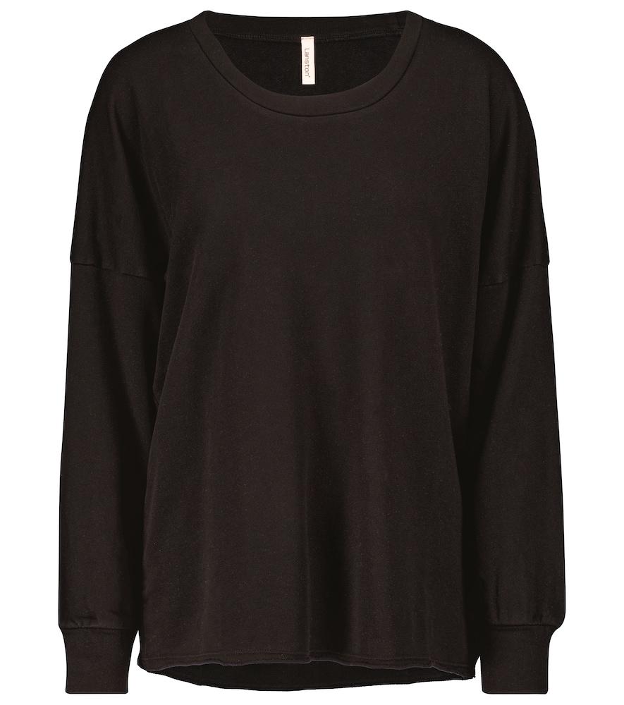 Porter cotton-blend sweatshirt