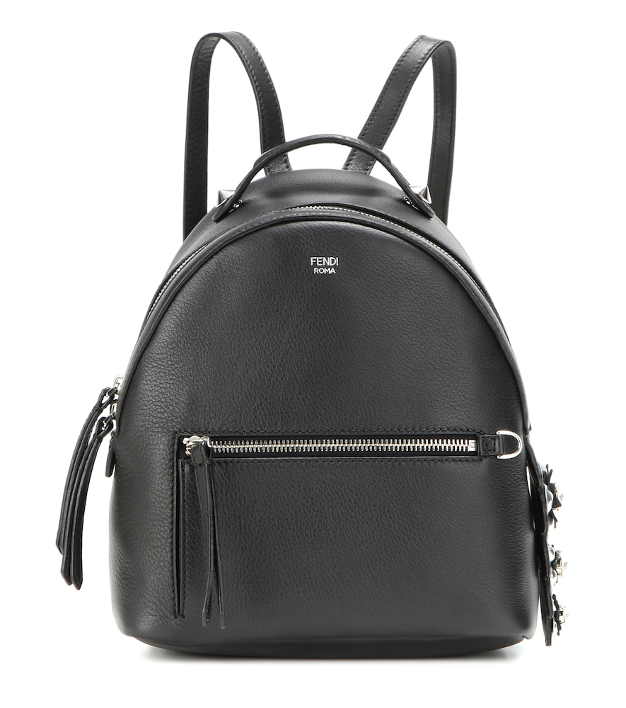 By The Way Mini leather backpack