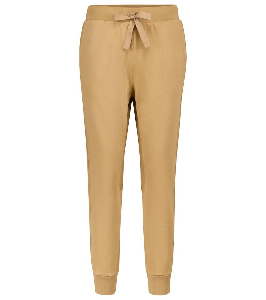 Organic Pants Co-Wax Pants Stepper Cuddly Sweat 74-104 Different Motifs