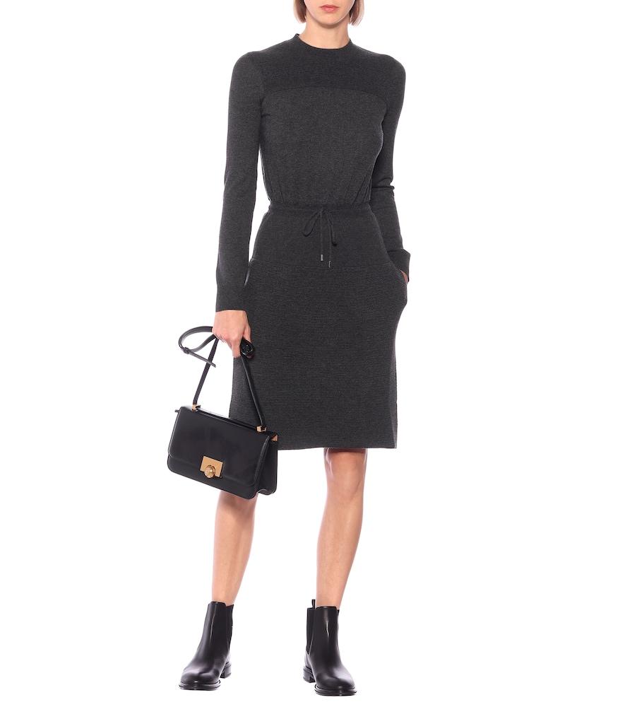Kensington cashmere sweater dress by Loro Piana