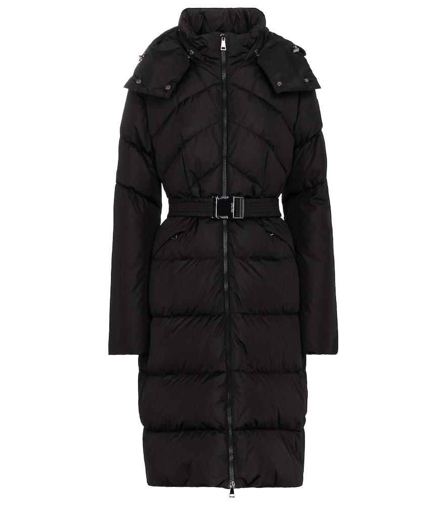 Manteau doudoune à capuche - Moncler - Modalova