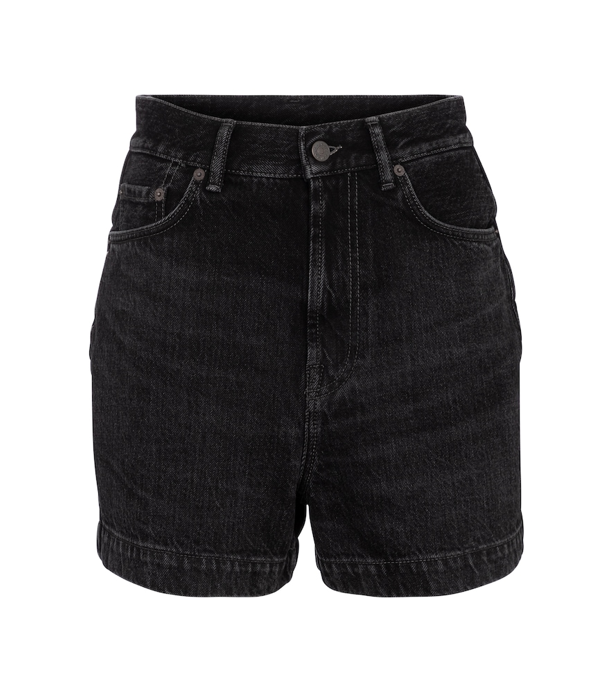 Acne Studios Denims DENIM SHORTS