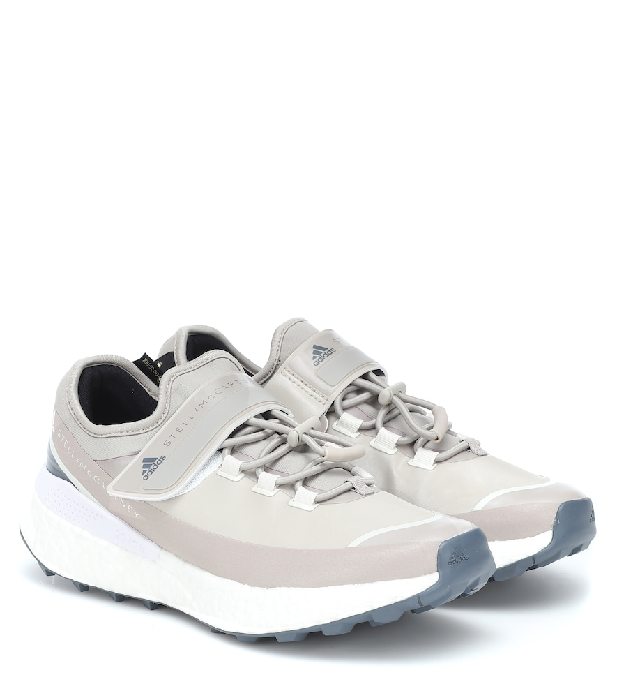 Adidas By Stella Mccartney OUTDOOR BOOST SNEAKERS