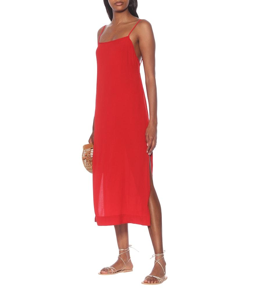 Clara midi dress by Haight