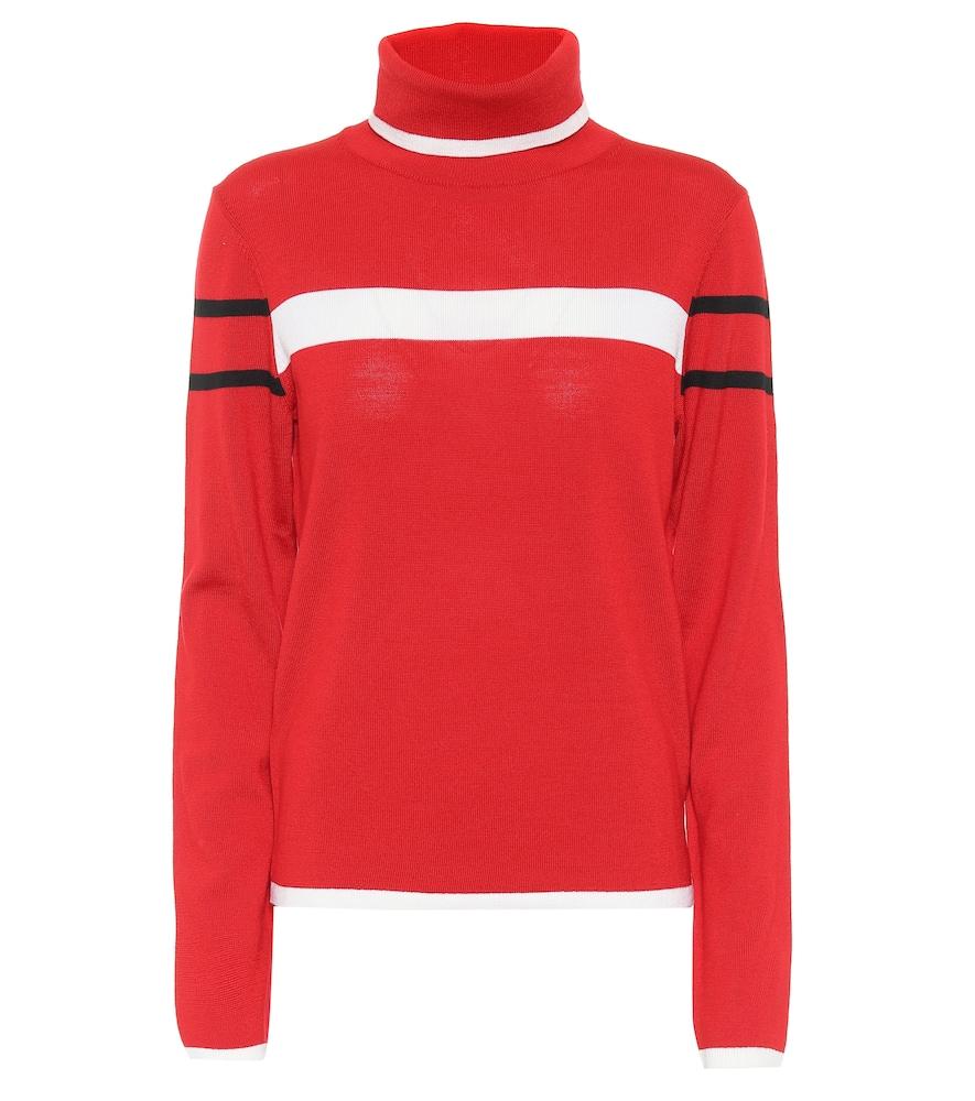 Kito wool turtleneck sweater