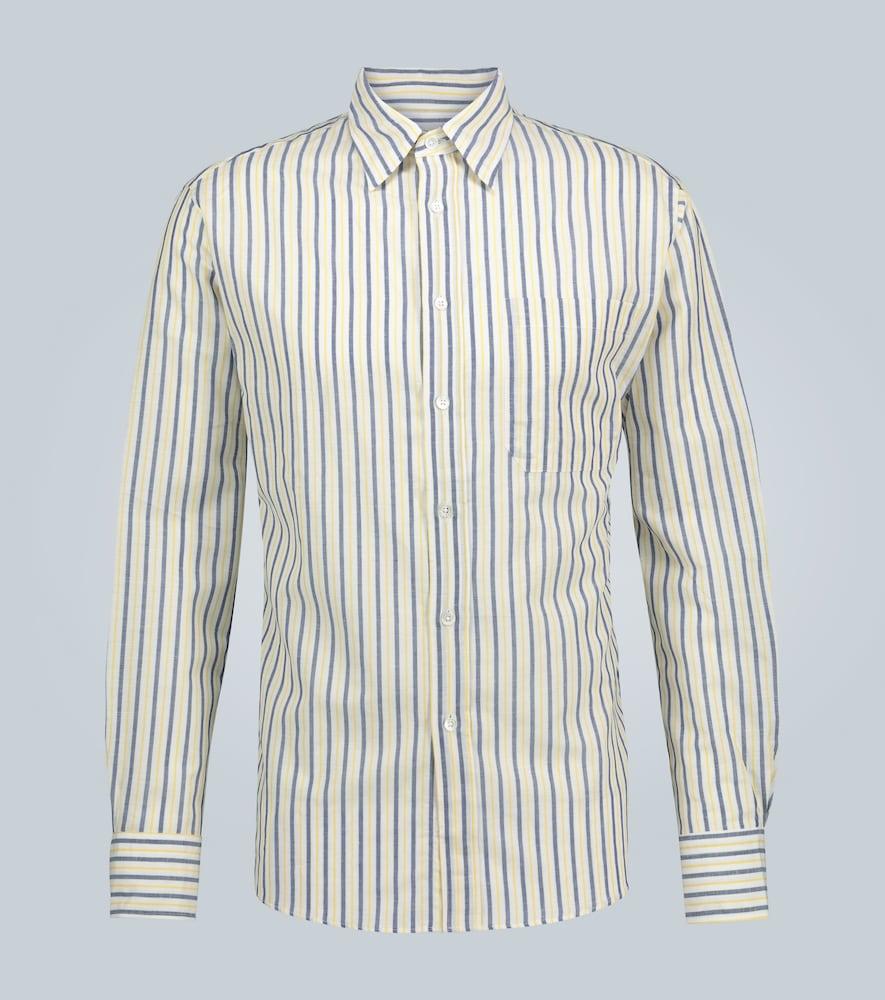 Chemise rayée à manches longues - Missoni - Modalova