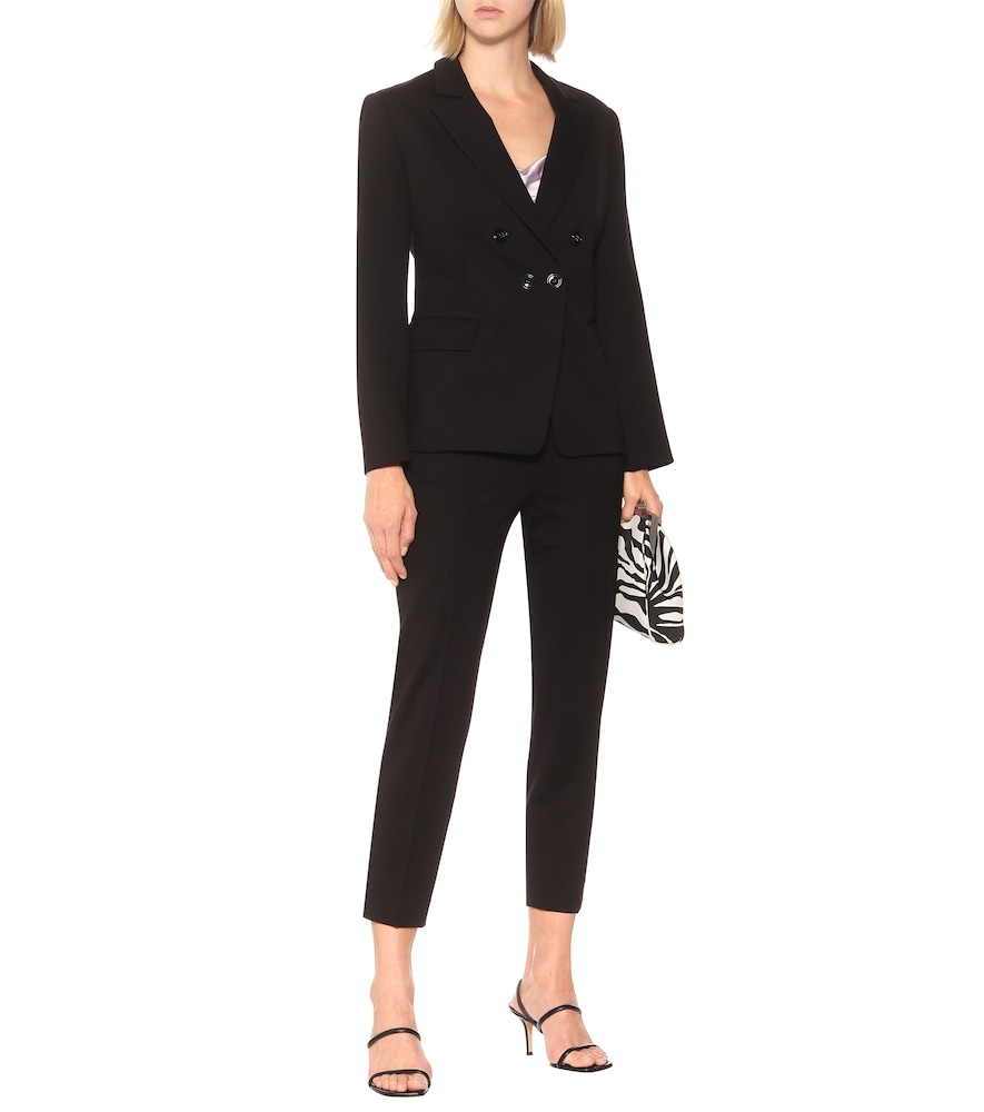 Emotional Essence blazer by Dorothee Schumacher