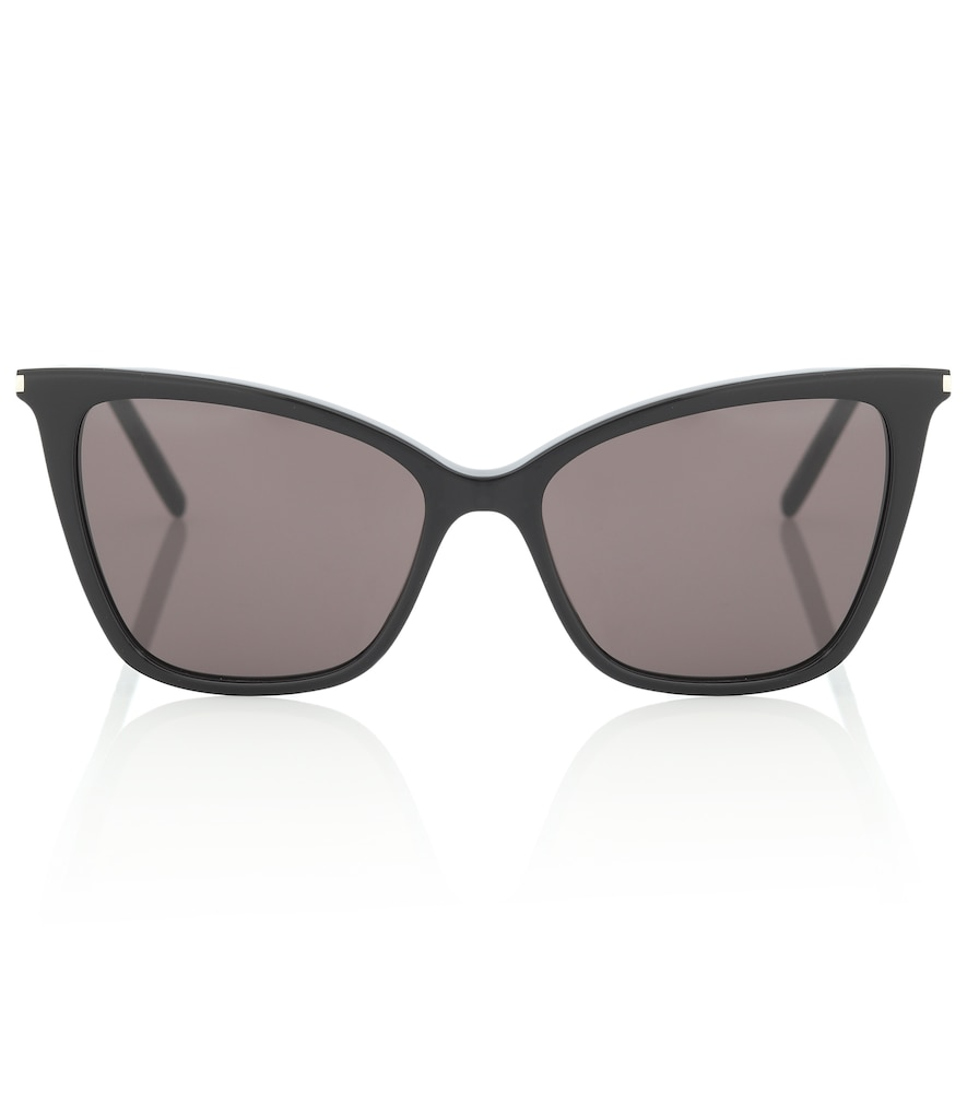 SL 384 cat-eye sunglasses