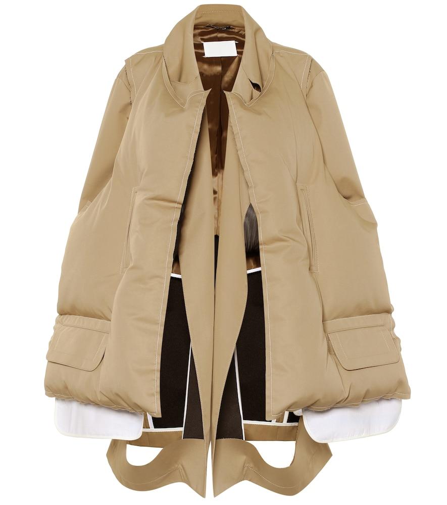 MAISON MARGIELA   Cotton jacket   Goxip