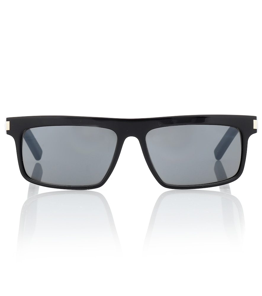 SQUARE ACETATE SUNGLASSES from Mytheresa