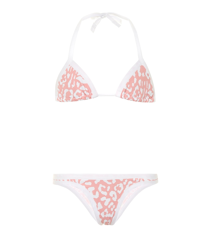 Exclusivité Mytheresa – Bikini Piper imprimé