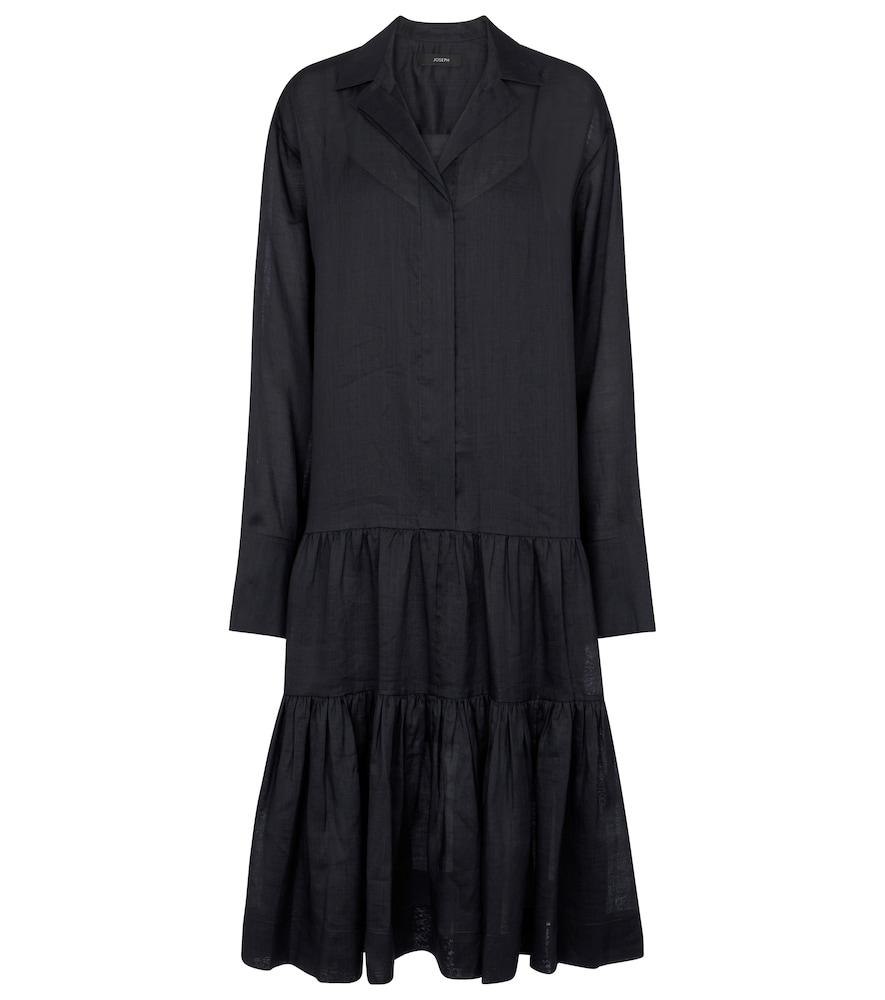Joseph Midi dresses DAN RAMIE SHIRT DRESS