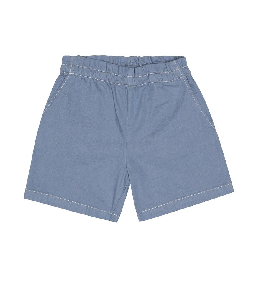 Short Leslie en coton