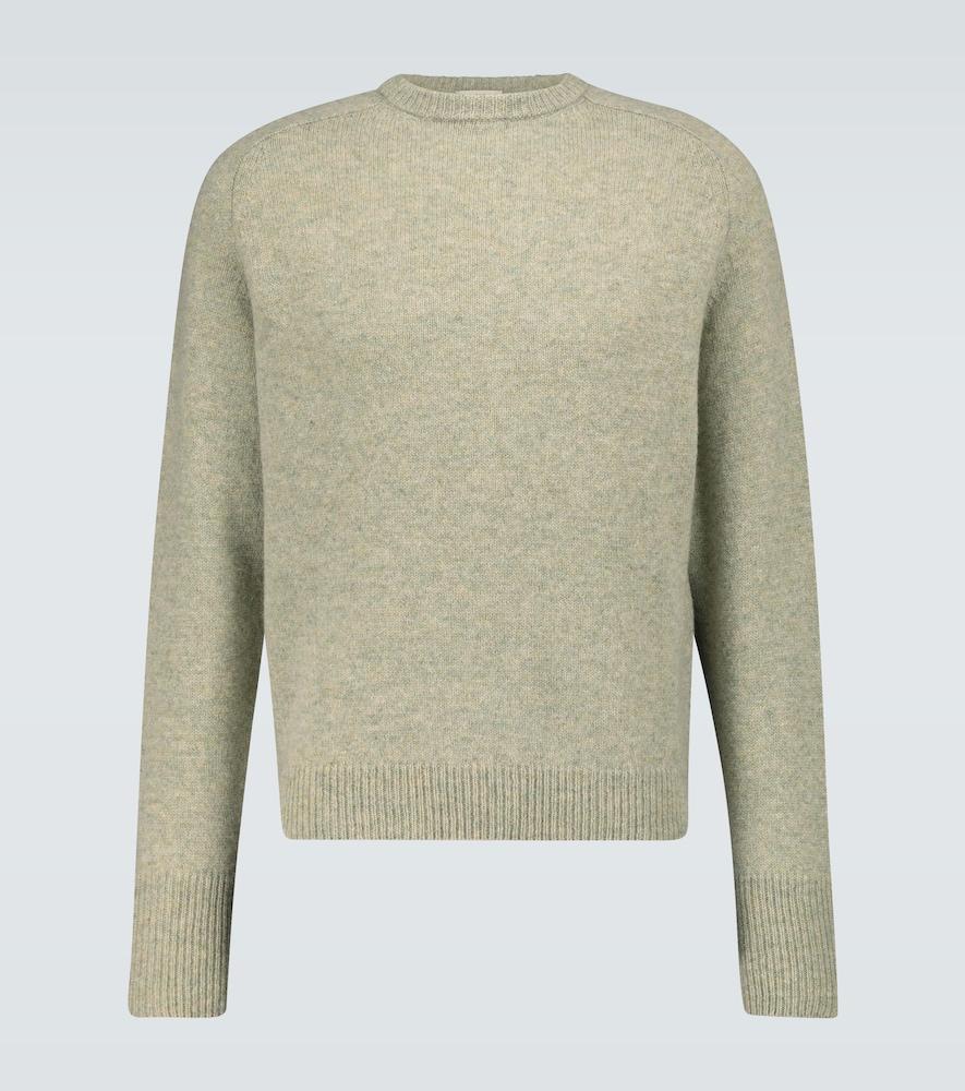 Nicolas wool sweater