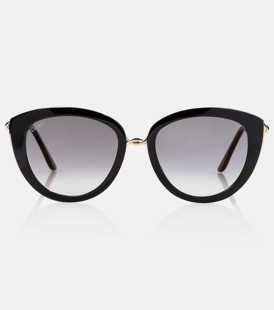 Trinity de Cartier sunglasses