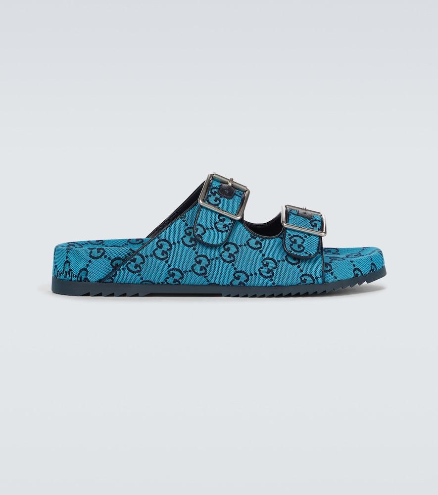 GG Multicolor sandal