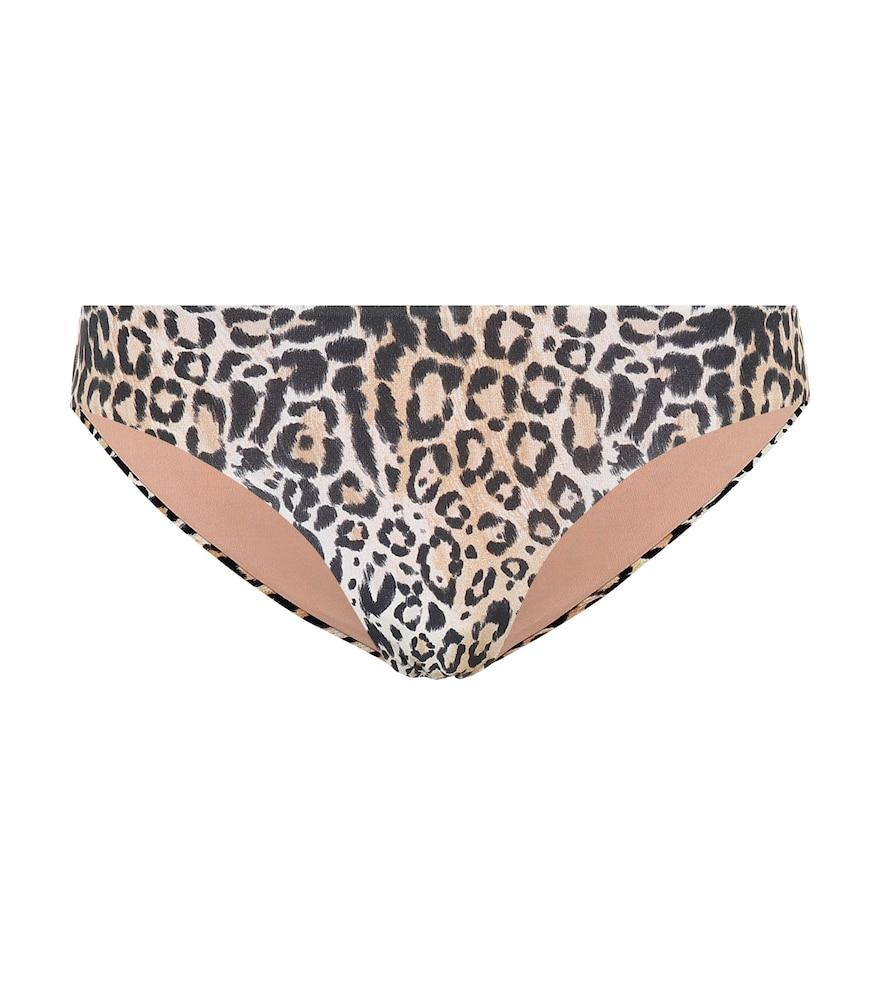 Culotte de bikini Majorca imprimé