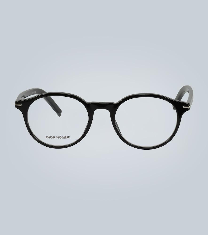 Lunettes rondes - Dior Eyewear - Modalova