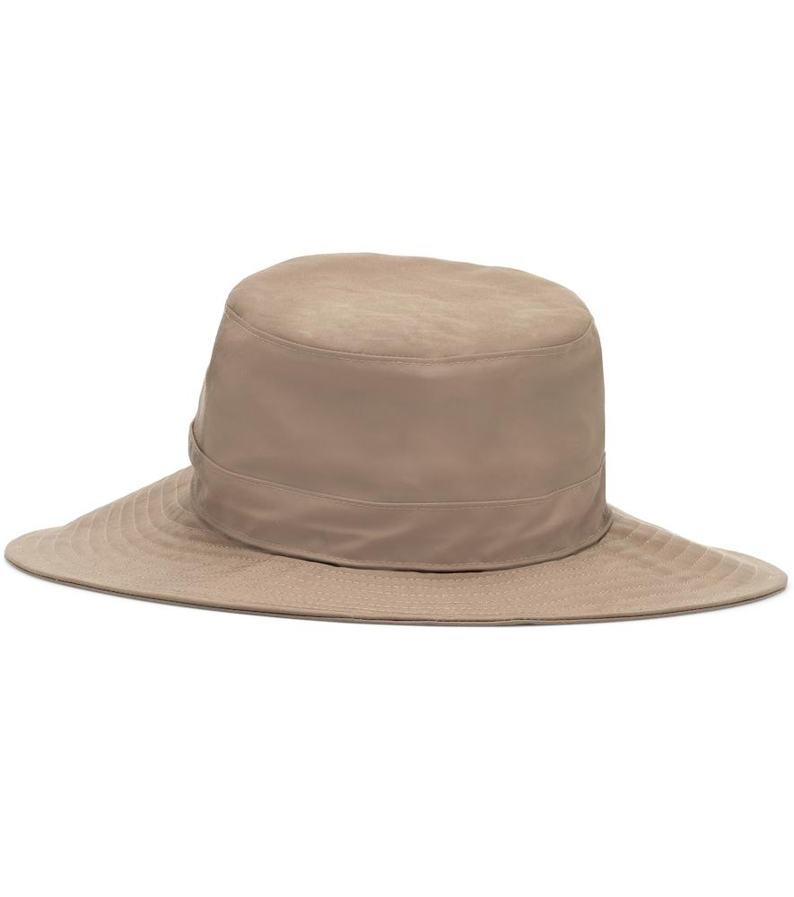 Chapeau en coton - Chloé - Modalova