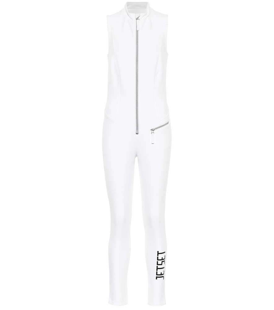 Domina shell all-in-one ski suit