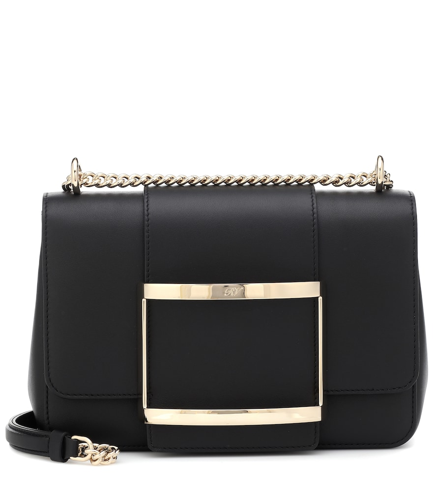 A new addition to the bag creations from the Maison  the Très Vivier Bag.  Crafted in smooth leather 45d6be8e4c7da