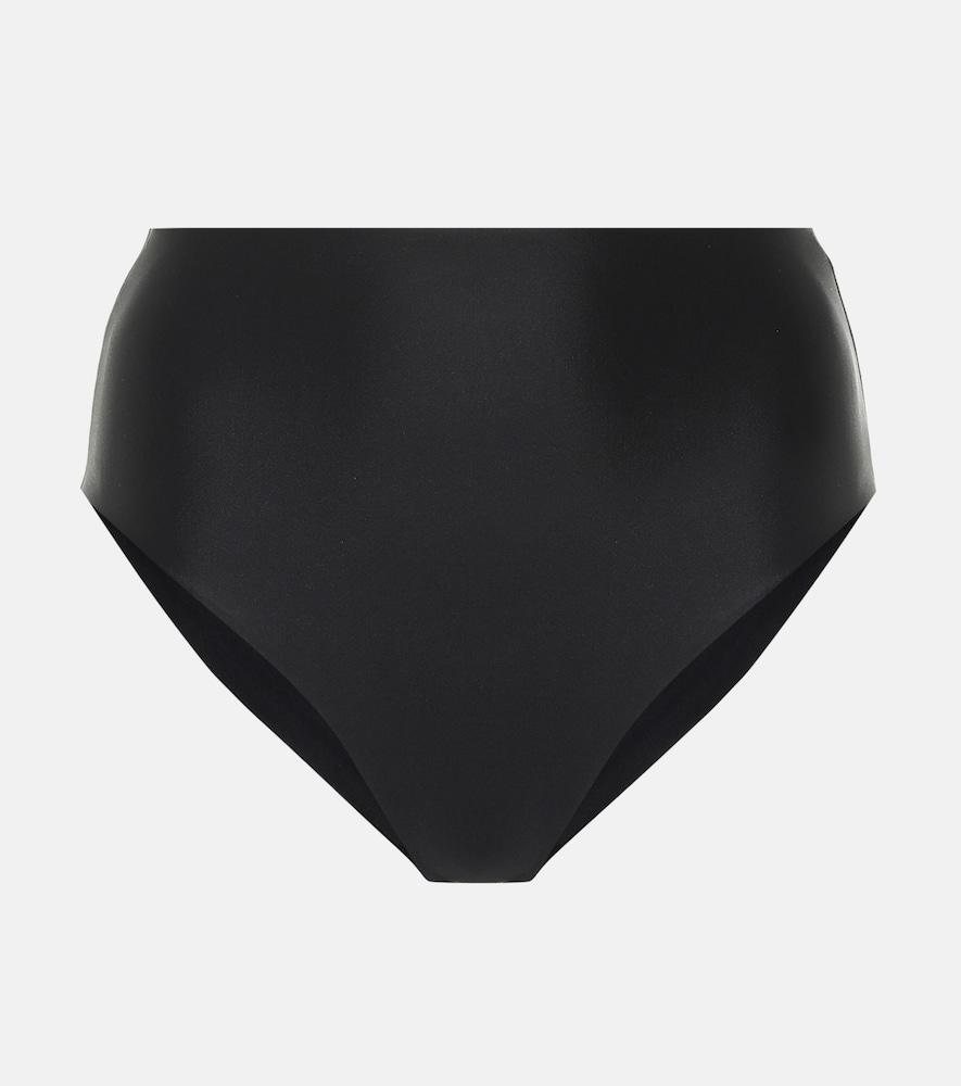 Culotte de bikini Bound taille haute