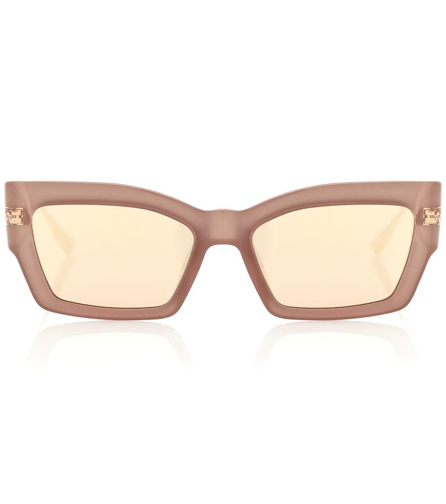 Lunettes de soleil Cat Eye Style 2 œil-de-chat - Dior Eyewear - Modalova