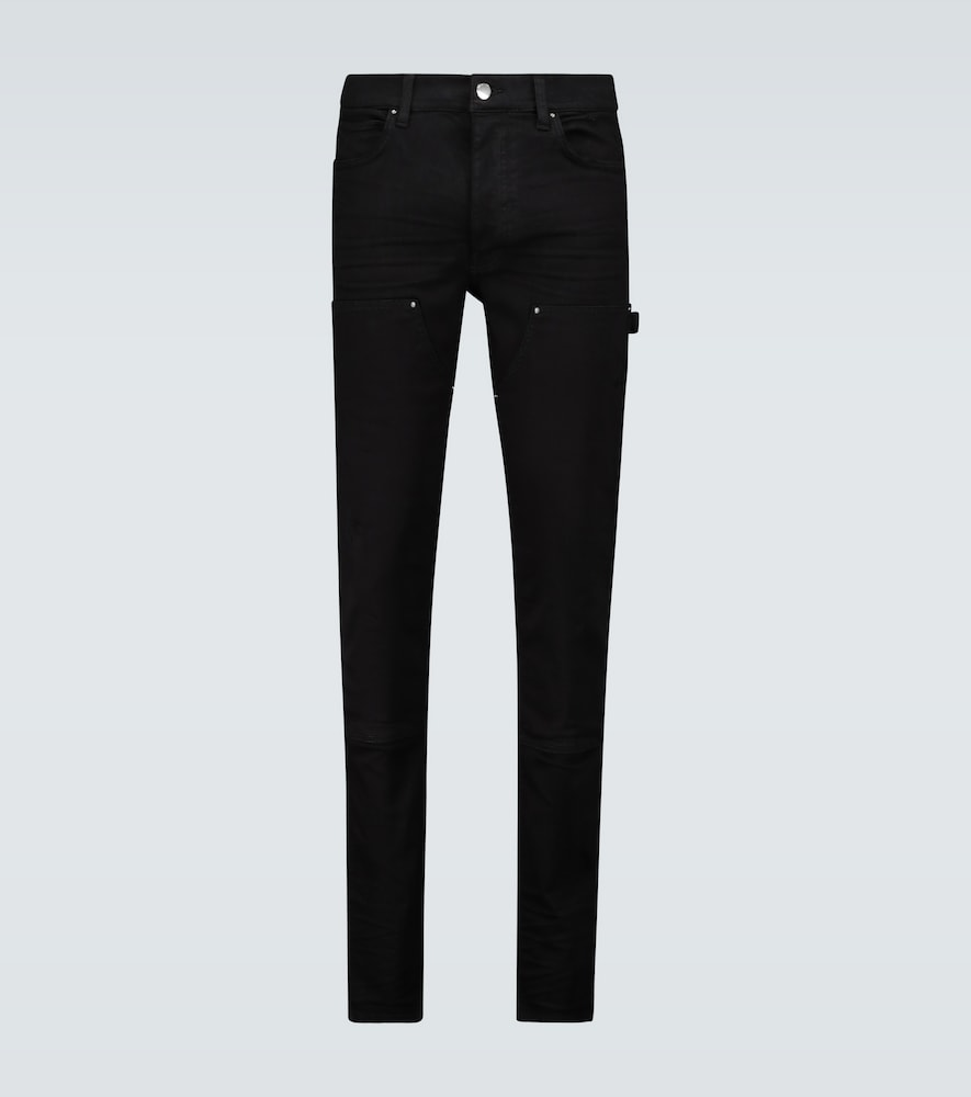Workman skinny jeans