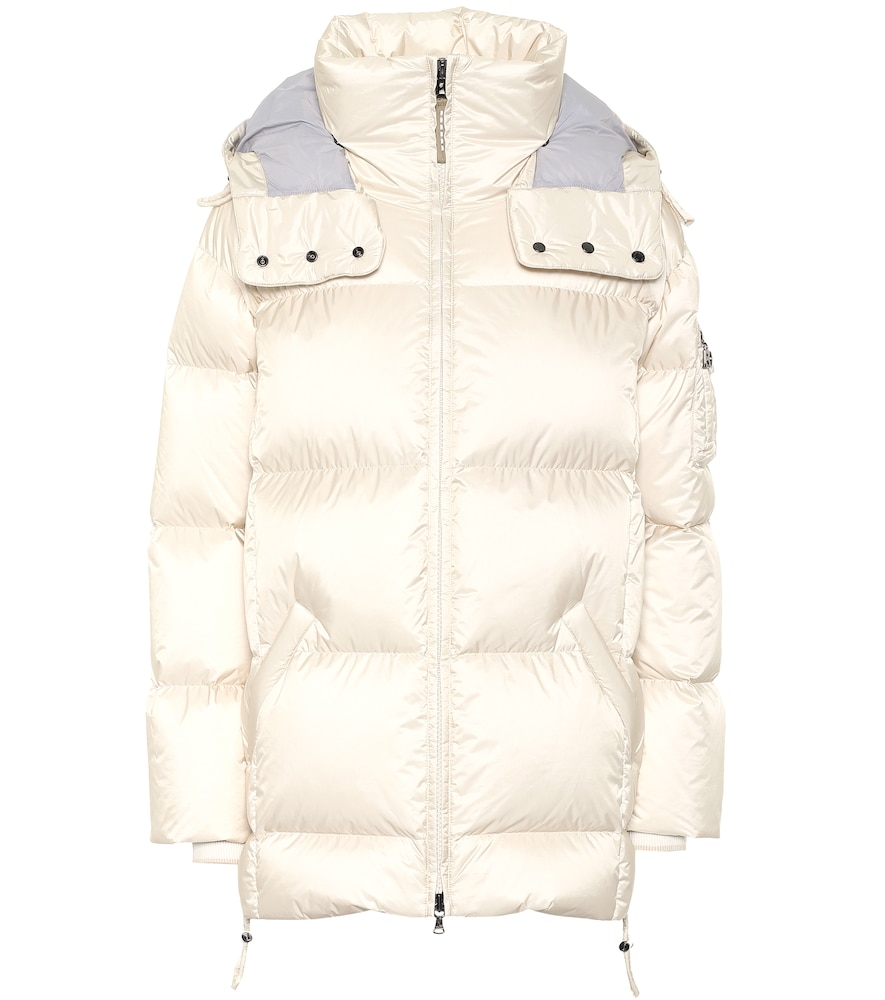 Ski Cosy-D down jacket