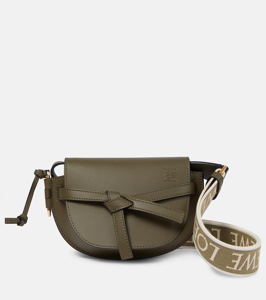 Gate Dual Mini shoulder bag