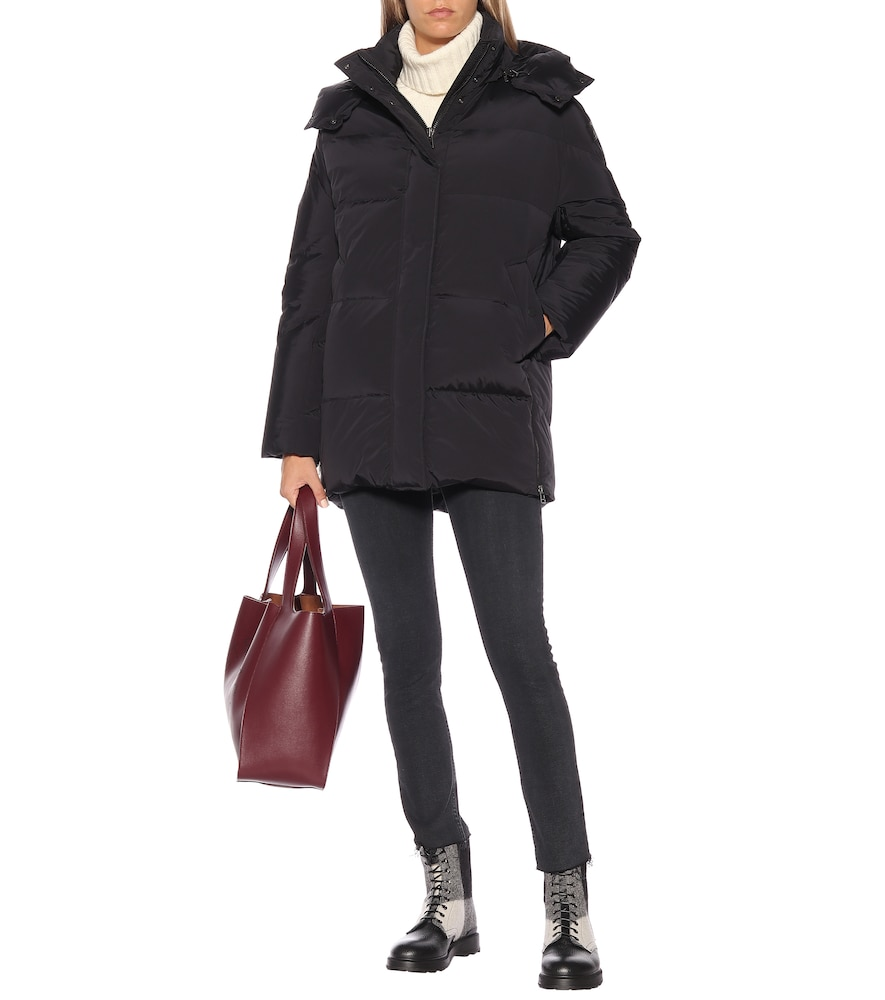 Aurora puffer coat by Woolrich