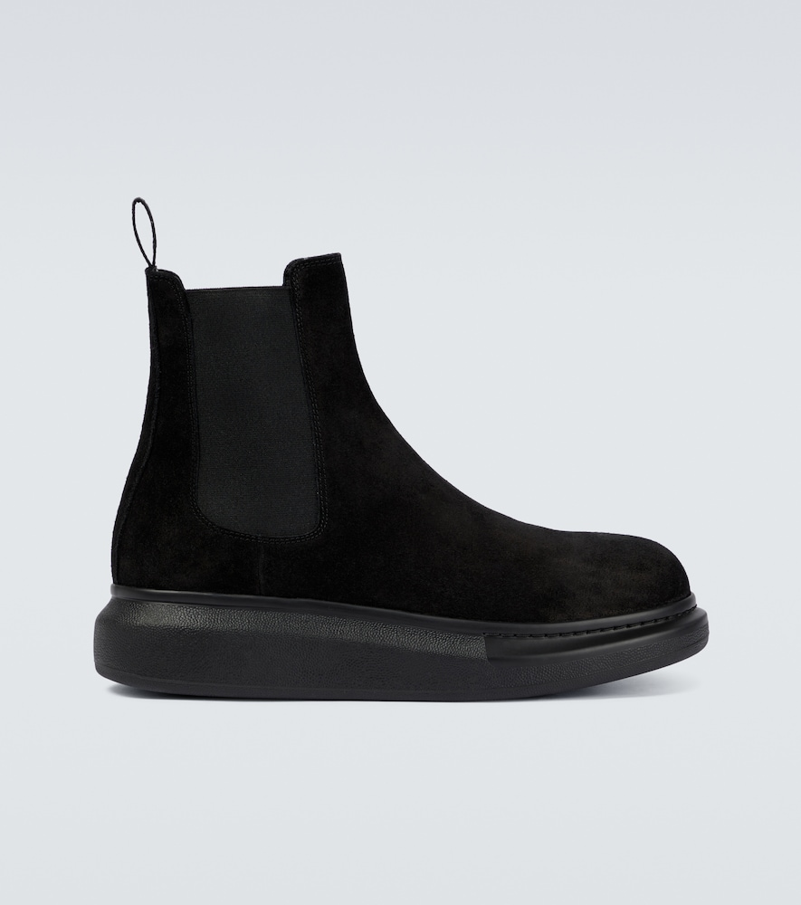 Hybrid Chelsea boots