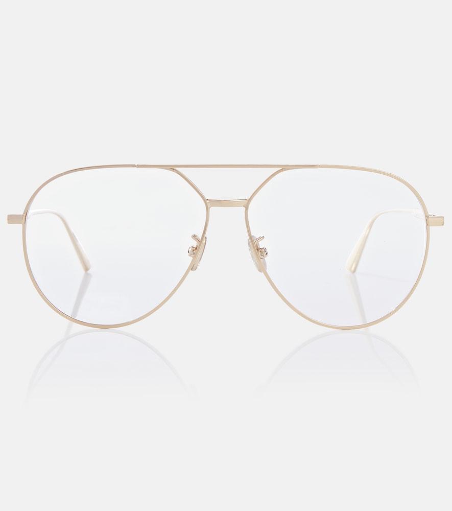 GemDiorO AU glasses