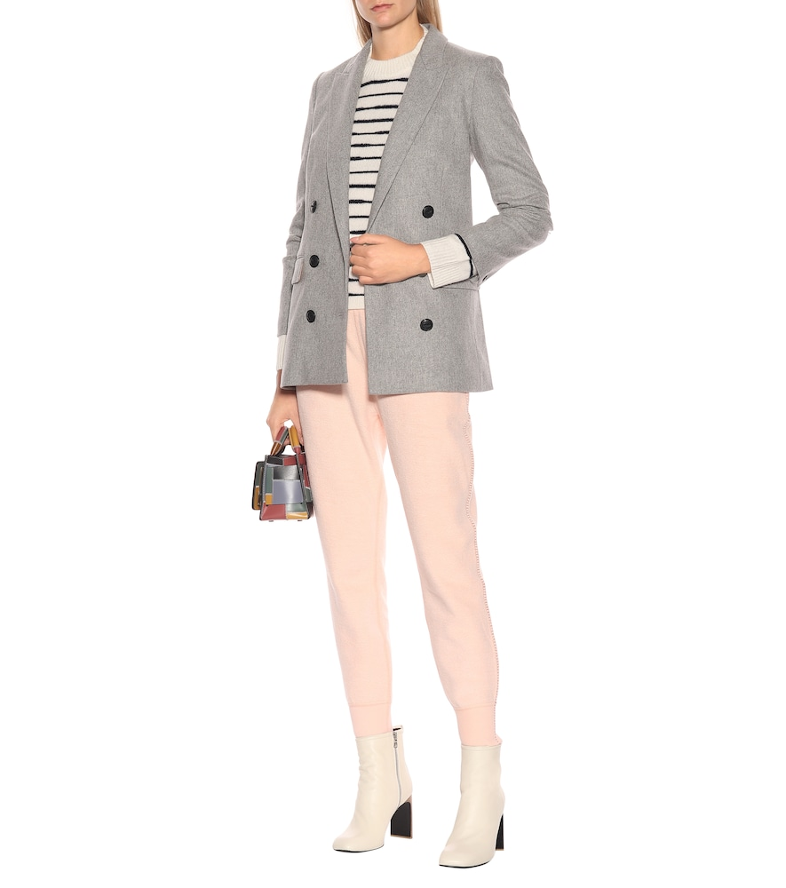 Ellie wool-blend blazer by Rag & Bone