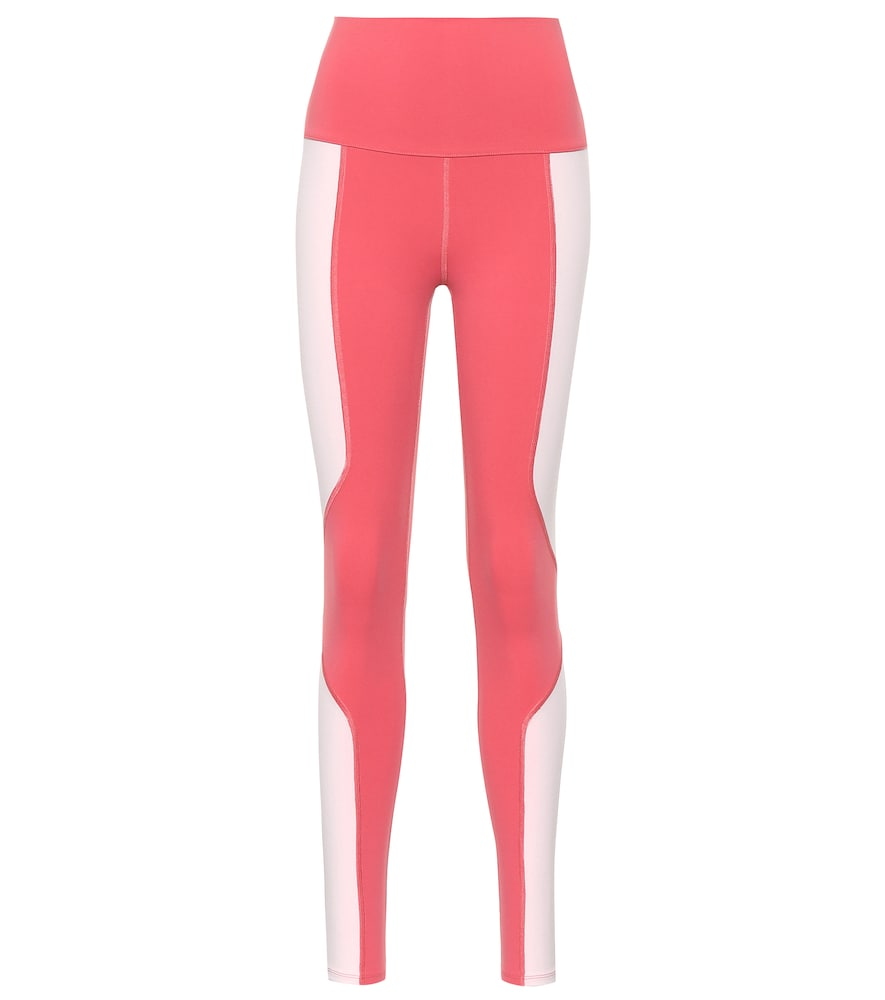 Live The Process COLORBLOCKED LEGGINGS