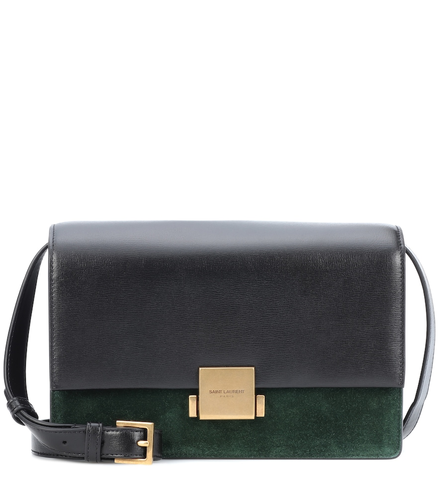 SAINT LAURENT MEDIUM BELLECHASSE SHOULDER BAG