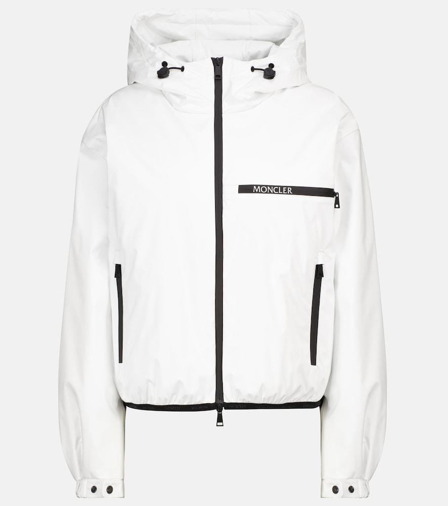 Adara down jacket