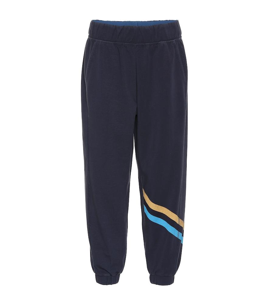 Pantalon de survêtement en coton mélangé Cool Down