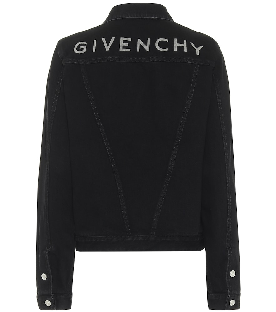 Veste en jean - Givenchy - Modalova