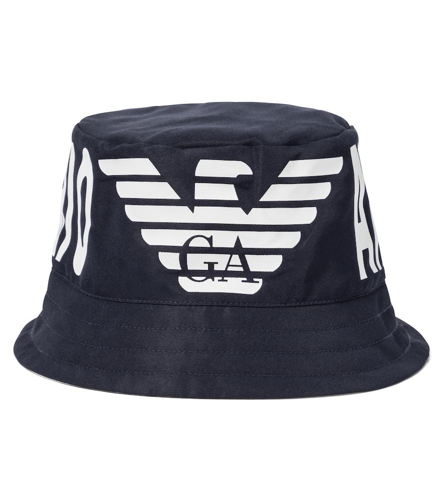 Emporio Armani Hats BABY LOGO HAT