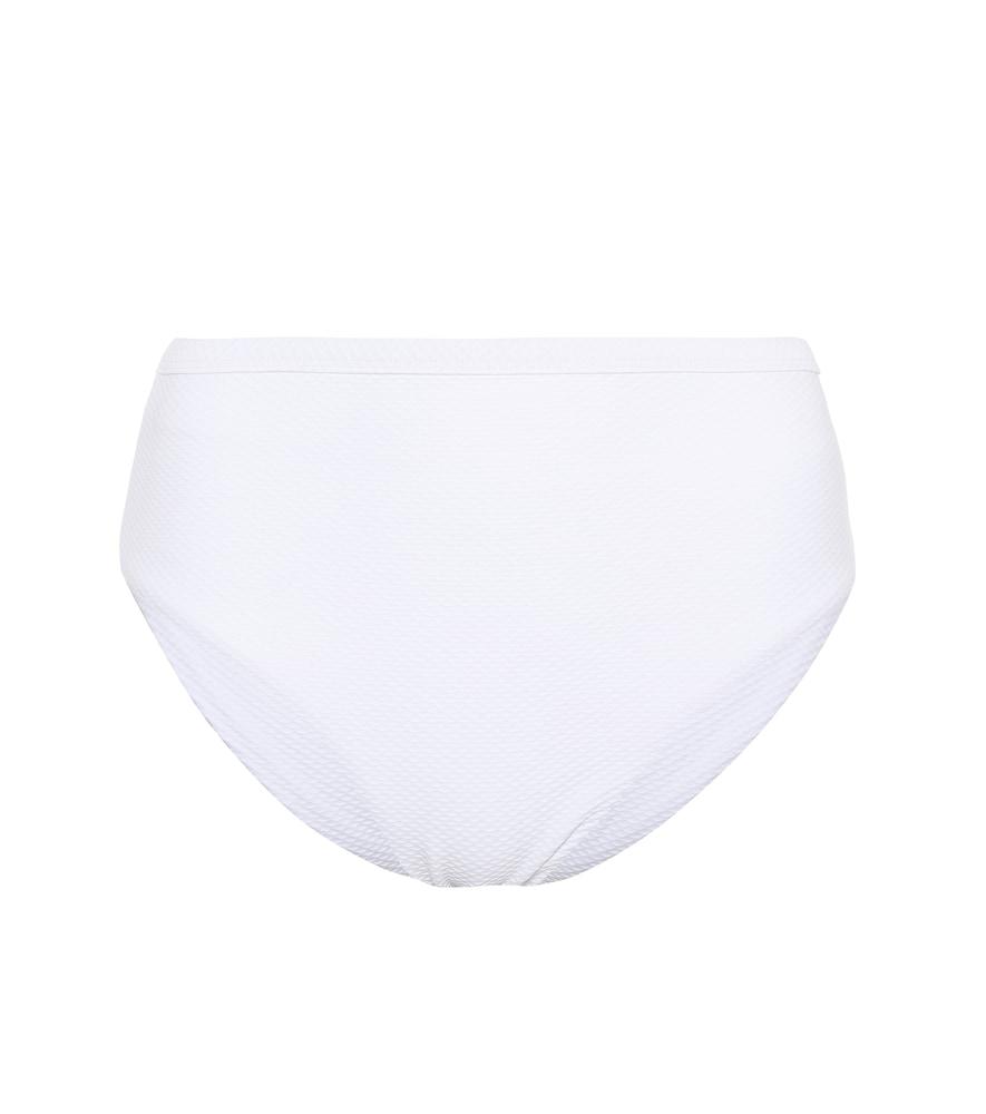 Culotte de bikini taille haute