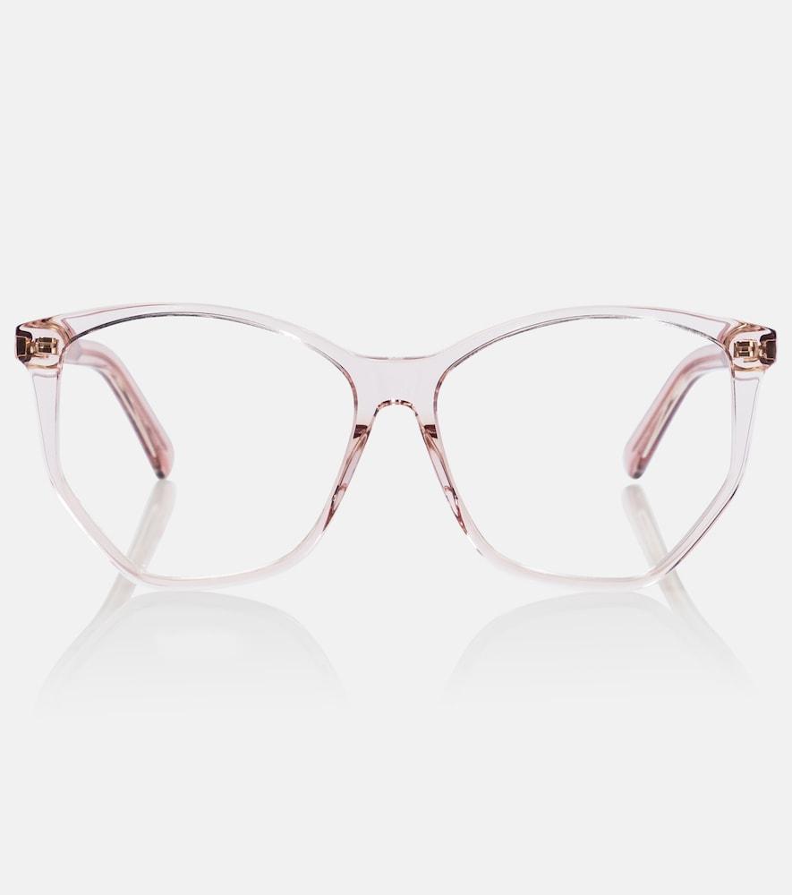 DiorSpiritO BI round glasses