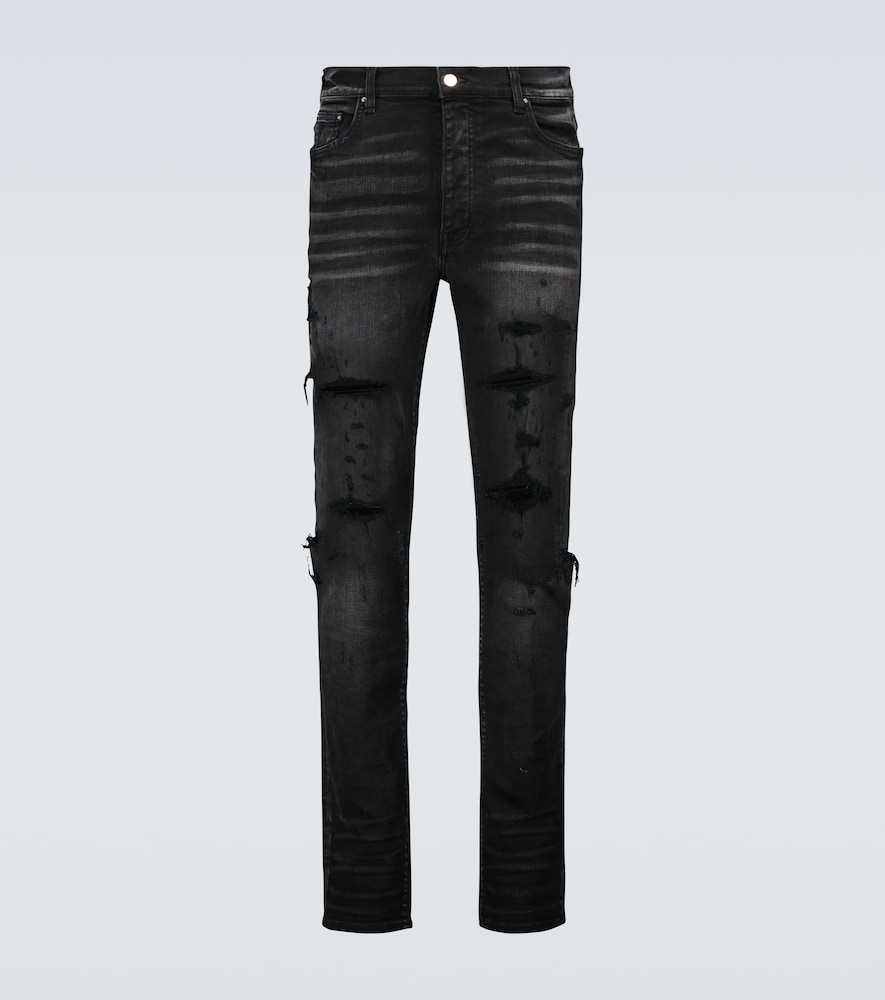 Trasher Plus jeans