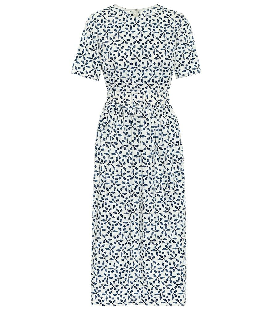 Exclusivité Mytheresa – Robe imprimée en coton