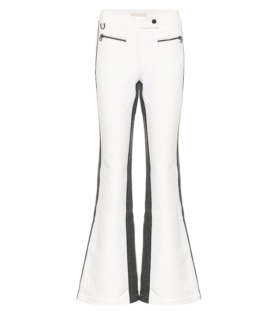 Phia flared ski pants